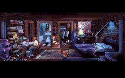 Gabriel Knight: Sins Of The Fathers (PC)  © Sierra 1993   3/3