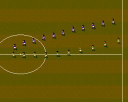 Sensible Soccer (AMI)  © Renegade 1992   2/4