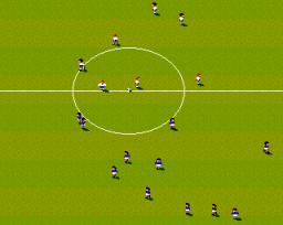 Sensible Soccer (AMI)  © Renegade 1992   3/4