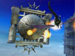 Panzer Dragoon Orta (XBX)  © Sega 2002   3/4