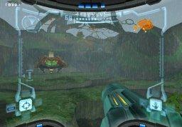 Metroid Prime (GCN)  © Nintendo 2002   3/7