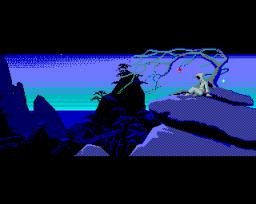 Loom (AMI)  © LucasArts 1990   1/3