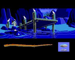 Loom (AMI)  © LucasArts 1990   3/3