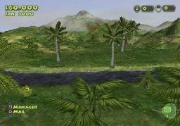 Jurassic Park: Operation Genesis (PC)  © VU Games 2003   1/3