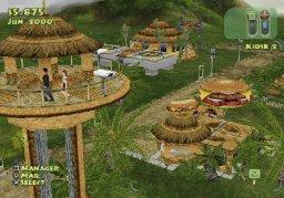 Jurassic Park: Operation Genesis (PC)  © VU Games 2003   2/3