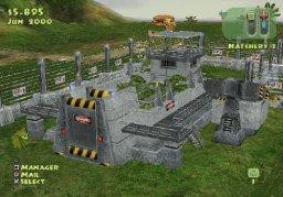 Jurassic Park: Operation Genesis (PC)  © VU Games 2003   3/3