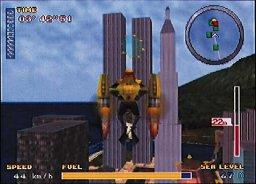 Pilotwings 64 (N64)  © Nintendo 1996   2/6