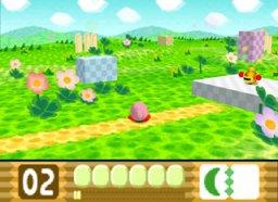 Kirby 64: The Crystal Shards (N64)  © Nintendo 2000   2/3
