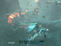 Zone Of The Enders: The 2nd Runner (PS2)   © Konami 2003    3/3
