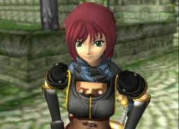 Star Ocean: Till The End Of Time (PS2)  © Square Enix 2004   1/5