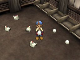 Harvest Moon: Save The Homeland (PS2)   © Crave 2001    3/3