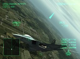 Ace Combat 04: Shattered Skies (PS2)  © Namco 2001   2/4