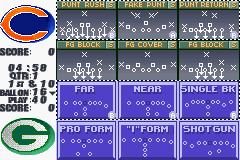Madden NFL 2002 (GBA)  © EA 2001   3/3