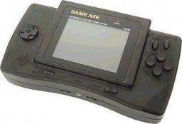 Game Axe (NES)  © Redant 1995   1/1