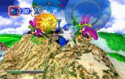 NiGHTS Into Dreams... (SS)  © Sega 1996   3/19