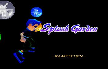 NiGHTS Into Dreams... (SS)  © Sega 1996   4/19