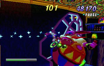 NiGHTS Into Dreams... (SS)  © Sega 1996   12/19
