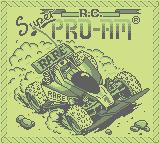 Super R.C. Pro-Am (GB)  © Nintendo 1991   1/3