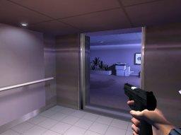 007: Nightfire (GCN)  © EA 2002   3/5