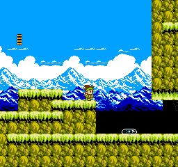 Little Samson (NES)  © Taito 1992   2/3