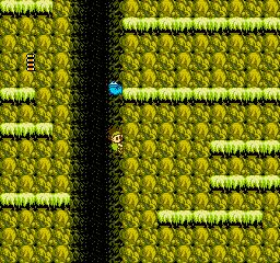 Little Samson (NES)  © Taito 1992   3/3
