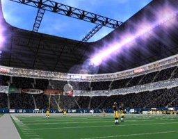 NFL 2K3 (GCN)  © Sega 2002   1/3