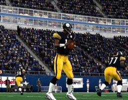 NFL 2K3 (GCN)  © Sega 2002   3/3