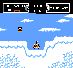 DuckTales (NES)   © Capcom 1989    3/3