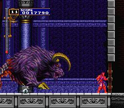 Akumajo Dracula X: Chi No Rondo (PCCD)  © Konami 1993   1/23