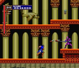 Akumajo Dracula X: Chi No Rondo (PCCD)  © Konami 1993   5/23
