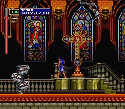 Akumajo Dracula X: Chi No Rondo (PCCD)  © Konami 1993   7/23