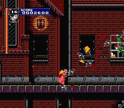 Akumajo Dracula X: Chi No Rondo (PCCD)  © Konami 1993   9/23
