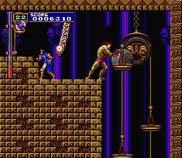 Akumajo Dracula X: Chi No Rondo (PCCD)  © Konami 1993   14/23