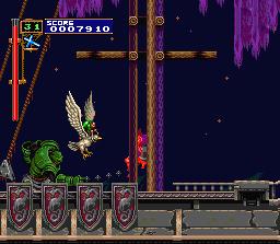 Akumajo Dracula X: Chi No Rondo (PCCD)  © Konami 1993   15/23