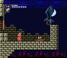 Akumajo Dracula X: Chi No Rondo (PCCD)  © Konami 1993   18/23