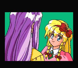 Akumajo Dracula X: Chi No Rondo (PCCD)  © Konami 1993   19/23