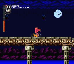 Akumajo Dracula X: Chi No Rondo (PCCD)  © Konami 1993   20/23