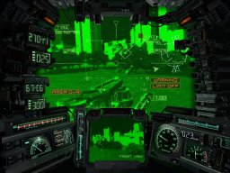 Steel Battalion (XBX)   © Capcom 2002    3/3