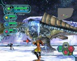 Phantasy Star Online Episode I & II (XBX)  © Sega 2003   3/3