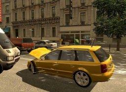 Midtown Madness 3 (XBX)  © Microsoft 2003   1/3