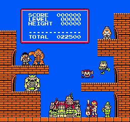 Tetris (NES)  © Nintendo 1988   3/3