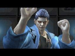 Virtua Fighter 4 Evolution (PS2)  © Sega 2003   2/3