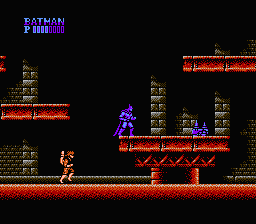 Batman (1989) (NES)   © SunSoft 1989    3/3