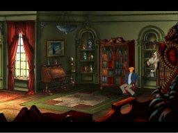 Broken Sword II: The Smoking Mirror  ©  1999  (PC)   3/3