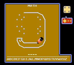 Anticipation (NES)  © Nintendo 1988   2/3