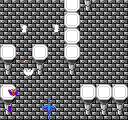 Dragon Spirit: The New Legend (NES)  © Bandai 1989   2/3