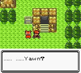Pokémon Silver (GBC)  © Nintendo 1999   2/3