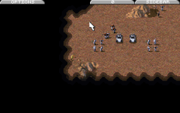Command & Conquer (PC)  © Virgin 1995   2/2