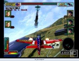 Propeller Arena: Aviation Battle Championship  © Sega   (DC)   1/1