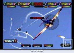 Propeller Arena: Aviation Battle Championship  © Sega   (DC)   4/13